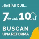 Consejos para hacer una reforma integral en la vivienda