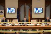 Acordada la distribución de 219,8 millones de euros entre las comunidades autónomas para programas agrícolas, ganaderos y de desarrollo rural
