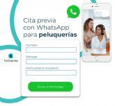 ToChat.be - La herramienta para gestionar citas previas con WhatsApp