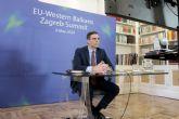 España reitera su compromiso con los Balcanes Occidentales en su lucha contra el COVID-19