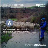 Consumidores, veterinarios y administración reconocen el trabajo del sector ganadero-cárnico