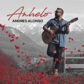 Andrés Alonso debuta en Europa con su álbum 'Anhelo'