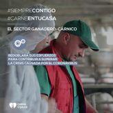El sector ganadero-cárnico, motor económico de la España rural