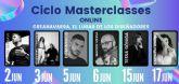 Creanavarra lanza su 'Ciclo de Masterclasses' con profesionales del más alto nivel