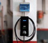 LugEnergy subvenciona las instalaciones de puntos de recarga para reactivar la movilidad eléctrica