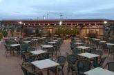 Inauguran en Madrid el restaurante con la terraza más grande del Sur