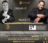 Gran éxito internacional del ´training´ para emprendedores de Tomás Gracia y Sergio Veintemilla