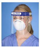 HLP Klearfold pone a disposición de empresas e instituciones pantallas de protección facial