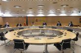 El Gobierno se reúne con la Plataforma de afectados de la cadena agroalimentaria española por los aranceles de Estados Unidos
