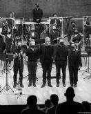 El Jazz y el Clásico hacen 'match' en Symphonic Jazz Sketches