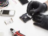 La solución para reparar un móvil en pocas horas, por Intenso Informática