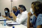 Rodríguez Uribes: 'Hay una voluntad política decidida para que el deporte vuelva con garantías de seguridad sanitaria'