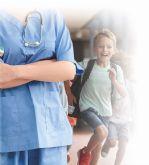 El COEGI, a disposición de centros y AMPAs de Gipuzkoa para atender consultas y dudas sobre salud escolar