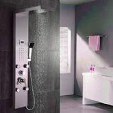 Motivos por los que tener una columna de ducha en casa