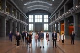Los principales líderes económicos y políticos se dan cita en FORUM para impulsar el futuro de España