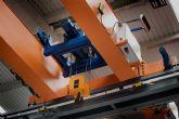 PIMEG expande su negocio de venta de puentes grúa fuera del territorio español