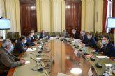 Luis Planas explica al Comité Asesor Agrario la nueva PAC y avanza la elaboración de un plan estratégico nacional para su aplicación