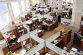 La subida salarial para las empleadas y empleados públicos será del 0,9% en 2021