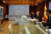 Justicia y comunidades autónomas apuestan por gestionar los fondos europeos de recuperación bajo el modelo de cogobernanza