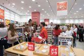 Miniso continúa su expansión en España con aperturas en Barcelona, Cádiz y Benidorm los días 2, 4 y 5 de diciembre