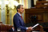 Duque presenta en el Congreso los Presupuestos con mayor inversión directa en I+D+I, claves para 'acelerar la recuperación y garantizar la prosperidad'