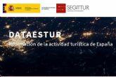 La ministra Reyes Maroto presenta DATAESTUR, un escaparate único de datos turísticos