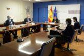 Luis Planas: El plan de recuperación agroalimentario y pesquero afianzará la posición estratégica del sector en la economía