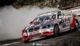 Benjamin Boulbes, patrocinado por GT Radial, gana su séptimo Campeonato Elite Francés de Drifting