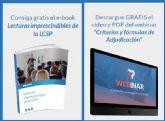 Vídeo y documentos esenciales sobre la Ley de Contratos del Sector Público, gratis de PIXELWARE