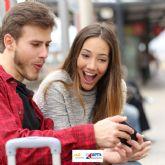 El uso de las redes sociales aumenta el éxito de los negocios de servicios