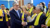 Kazajistán afronta elecciones parlamentarias en el 29 aniversario de su independencia