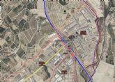 Fallece un hombre en un accidente de tráfico en la A-30 a la altura del Polígono Industrial de Lorquí