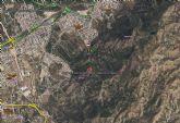 Rescatan a una senderista de 26 años accidentada en la zona del monte Miravete en Torreaüera