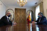 El Ministerio de Cultura y Deporte y el Comité Olímpico Español trabajan en un nuevo modelo del Deporte y en el plan ADO