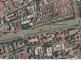 En estado grave una mujer de 50 años que ha sido atropellada en la Avenida Intendente Jorge Palacios