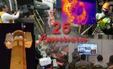 Bcb celebra 25 años brindando soluciones tecnológicas con visión artificial en la industria