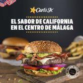 Carl´s jr. abre un nuevo restaurante en Málaga