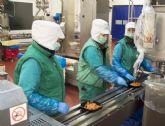Emcesa, 35 anos favoreciendo el papel de la mujer en la industria agroalimentaria