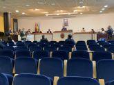 Resumen acuerdos  Pleno celebrado  jueves 11 de marzo