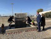 La Comunidad Autónoma invertirá 4 millones de euros en la depuradora de San Javier