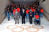 Cultura y Deporte y el Comité Olímpico Espanol crean una Comisión para el estudio del modelo del deporte espanol