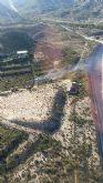 Efectivos del Plan Infomur dan por extinguido el incendio forestal declarado en Abarán