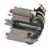 Schaeffler contribuye a la electrificación de los vehículos comerciales