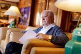 Wolfgang Kiessling: 'Nos gustaría que nuestros visitantes se sintieran orgullosos de Loro Parque'