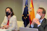 Espana y México intercambian buenas prácticas para el reinicio de los viajes seguros