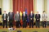 El ministro Planas aborda con Cooperativas Agro-alimentarias de Espana los avances en la reforma de la PAC