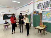 La Escuela de Semana Santa acoge a 124 ninos de 3 a 12 anos