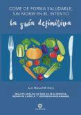 Juan Manuel Morales publica ´Come de forma saludable, sin morir en el intento´ con la Editorial Zasbook