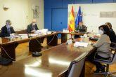 Luis Planas destaca los avances en las negociaciones y confía en la aprobación de los reglamentos de la PAC antes del verano