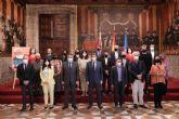 El ministro de Cultura y Deporte reconoce con el Plan Berlanga 'la aportación del cineasta a la cultura'